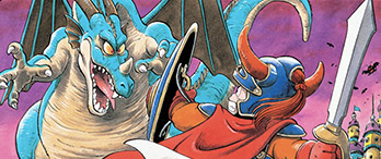 Image Dragon Quest