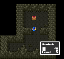 Dragon Quest II Solution 1 1