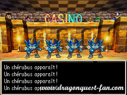 Dragon quest iv casino items