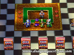 dragon quest 6 casino poker
