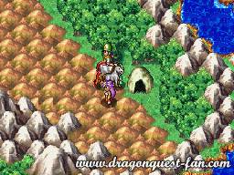 dragon quest 9 comment avoir le bouclier eponge