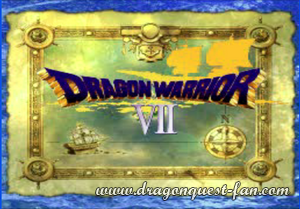 Dragon Quest VII Solution Chapitre 1