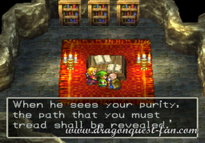 Dragon Quest VII Solution 1
