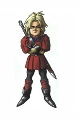 Dragon Quest VII Prince
