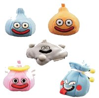 Peluche Dragon Quest