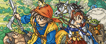 Image Dragon Quest VIII