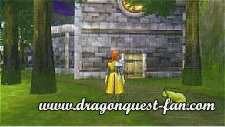 Dragon Quest Solution Dedale Troll Image 1