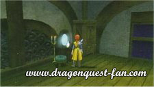 Dragon Quest Solution Dedale Troll Image 2