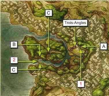 dragon quest viii l'odyssée du roi maudit - la solution : chapitre 14
