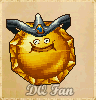 Monstre Dragon Quest IX