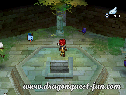 Dragon Quest III Solution 1