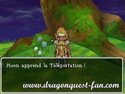 dragon quest 9 comment avoir l orion express