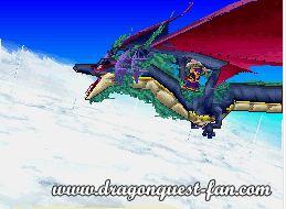 dragon quest 9 comment avoir la pure lame du faucon