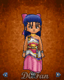 Tenue de Dragon Quest IX