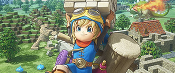 Image Dragon Quest Builders
