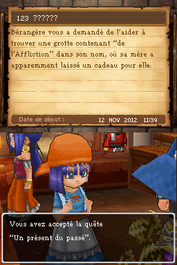 dragon quest 9 comment avoir une agate d evolution