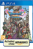 Boutique Dragon Quest Fan DQ XI Amazon