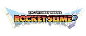 Dragon Quest Heroes Rockets Slime