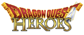 Logo Dragon Quest Heroes